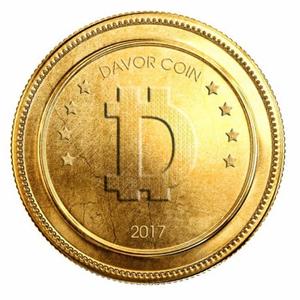 DAV Coin