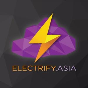 Electrify.asia