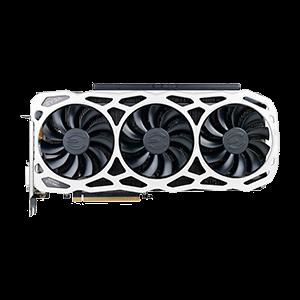 nVidia EVGA GeForce GTX 1080 Ti FTW3 11GB Monero Mining